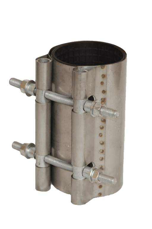 Муфта свертная 100 108-118 300 мм шпильки