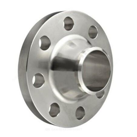 Фланец сталь воротниковый Ду 450 Ру16 тип 11 ряд 1 исп. B ГОСТ 33259-2015