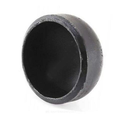 Заглушка сталь эллиптическая Дн 89х4,0 (Ду 80) п/привар ГОСТ 17379-2001