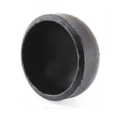 Заглушка сталь эллиптическая Дн 76х4,0 (Ду 65) п/привар ГОСТ 17379-2001