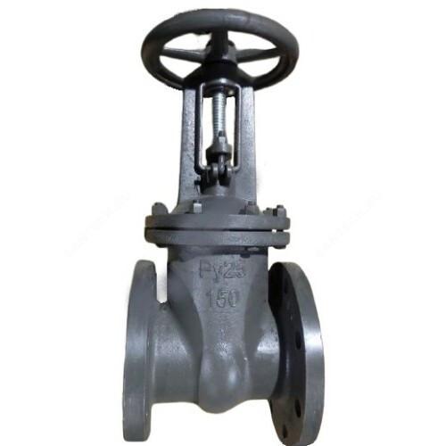 Задвижка клиновая сталь 30с64нж Ду 300 Ру25 фл
